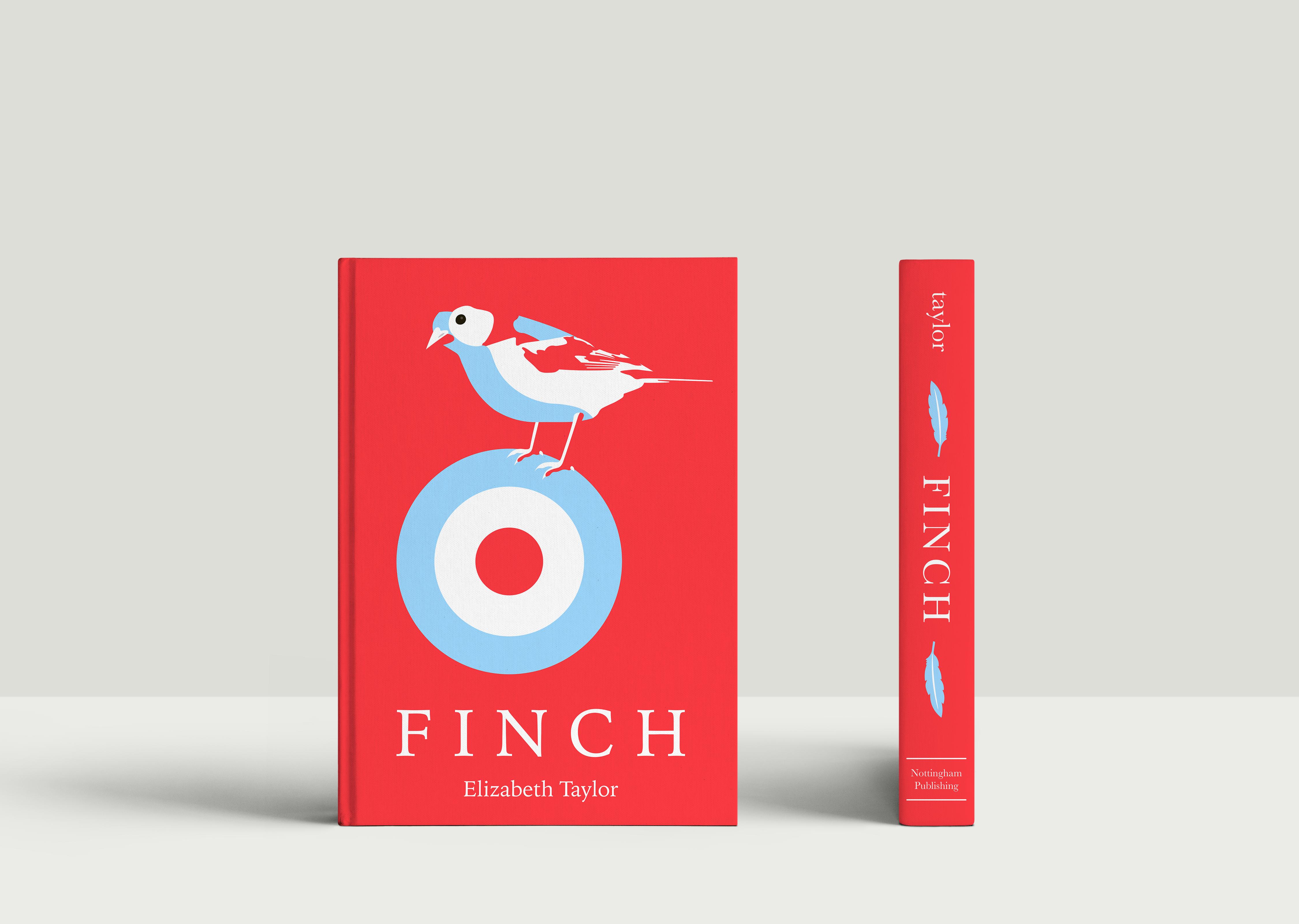 Finch Mockup
