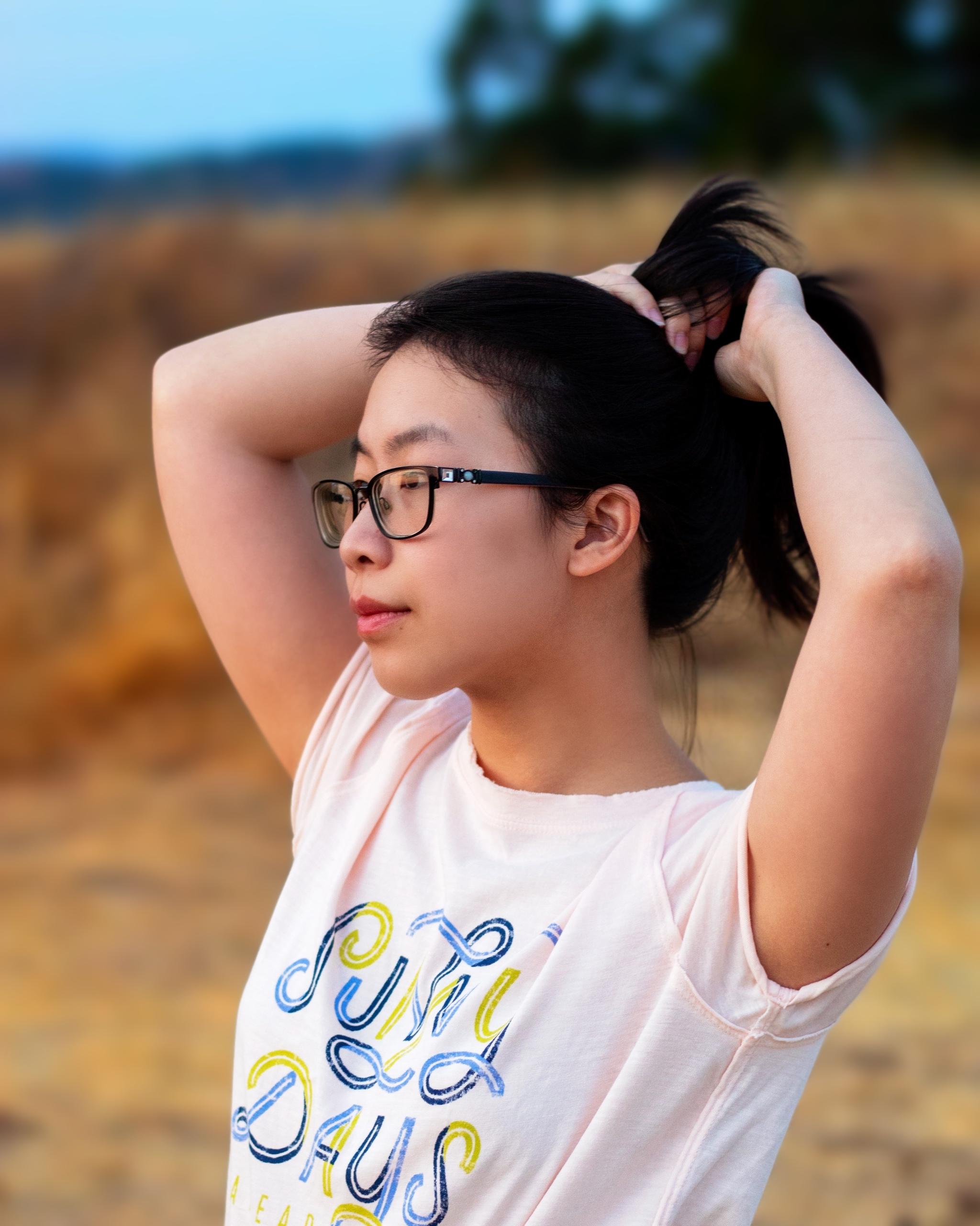 Carly Chan 2